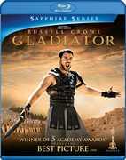 Gladiator , Tomas Arana