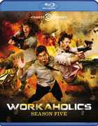 Workaholics: Season Five