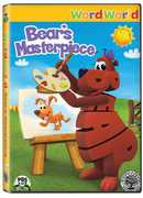 Wordworld-Bears Masterpiece , Bear