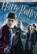 Harry Potter and the Half-Blood Prince (DVD) at Kmart.com
