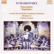 Tchaikovsky: Nutcracker (Highlights) (CD) at Kmart.com