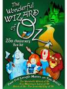 Wonderful Wizard of Oz: 25th Anniversary Box Set (DVD) at Kmart.com