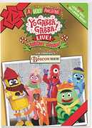 YO GABBA GABBA: VERY AWESOME YGG LIVE HOLIDAY SHOW (DVD) at Kmart.com