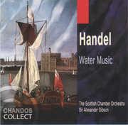 Handel: Water Music (CD) at Kmart.com