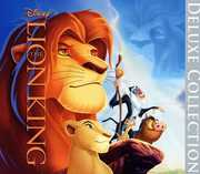 Lion King Collection (CD) at Kmart.com