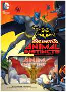 Batman Unlimited: Animal Instincts (2PC)
