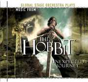 Plays Music from the Hobbit: An Unexpected Journey (CD) at Kmart.com