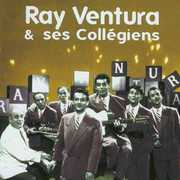 Ventura,Ray Et Ses Collegiens (CD)