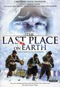 Last Place on Earth: Complete Epic Miniseries (DVD) at Sears.com