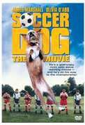 Soccer Dog: The Movie (DVD) at Kmart.com