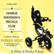 Charlie Davidson's Tricycle Club (CD) at Kmart.com