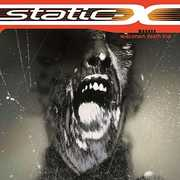 Wiconsin Death Trip [Import] , Static-X