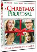 A Christmas Proposal (DVD) at Kmart.com