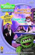 Shalom Sesame: Journey to Secret Places/Aleph-Bet Telethon (DVD) at Kmart.com