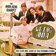 We Dig Anita: Oohs & Aahs of the Nashville Sound [Import] , Anita Kerr