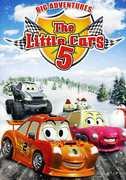 Little Cars, Vol. 5: Big Adventures (DVD) at Sears.com