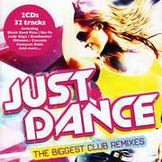 JUST DANCE (CD) at Kmart.com