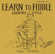 Learn to Fiddle Country Style (CD) at Kmart.com