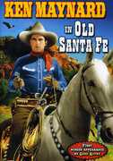 In Old Santa Fe (DVD) at Kmart.com