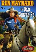 In Old Santa Fe (DVD) at Kmart.com
