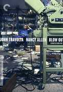 Criterion Collection: Blow Out (1981) (DVD) at Kmart.com