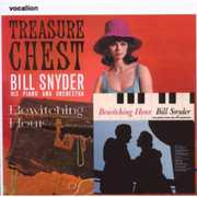 Treasure Chest/Bewitching Hour (CD) at Kmart.com