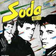 Soda Stereo (CD) at Sears.com