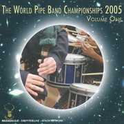 World Pipe Band Championships 2005: 1 / Various (CD) at Kmart.com