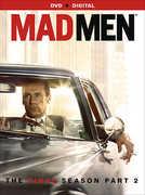 Mad Men: The Final - Season Part 2 , Jon Hamm