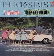 Twist Uptown , Crystals