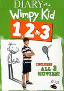 Diary of a Wimpy Kid 1, 2 & 3 (DVD) at Sears.com