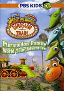 Dinosaur Train: Pteranodon Family World Tour Advt (DVD) at Kmart.com