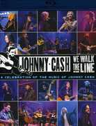 Austin City Limits: We Walk the Line - A Celebration of the Music of Johnny Cash (Blu-Ray) at Sears.com
