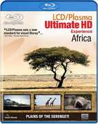 LCD/Plasma Ultimate HD Experience: Africa (Blu-Ray) at Sears.com