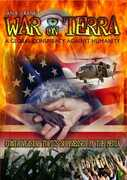 War on Terra: Global Conspiracy Against Humanity (DVD) at Kmart.com