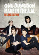 Made in the A.M. , One Direction
