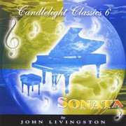 Candlelight Classics 6-Sonata (CD) at Kmart.com