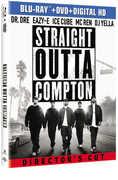 Straight Outta Compton , Dr. Dre