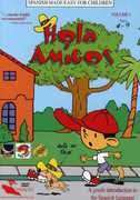 Spanish Made Easy for Children: Hola Amigos, Vol. 1 (DVD) at Kmart.com