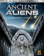 Ancient Aliens SSN 6 Vol 2