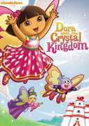 DORA SAVES THE CRYSTAL KINGDOM (DVD) at Kmart.com