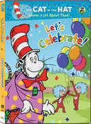 Cat in the Hat Knows a Lot About That!: Let's Celebrate! (DVD) at Kmart.com