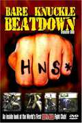 Bare Knuckle Beatdown, Vol. 1 (DVD) at Sears.com