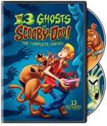 13 Ghosts of Scooby Doo: Complete Series