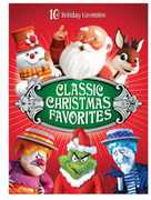 Classic Christmas Favorites (DVD) at Kmart.com