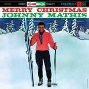 Mathis, Johnny : Merry Christmas (180 gram, Colored Vinyl, Limited Edition) , Johnny Mathis