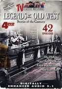 TV Classic Westerns: Legends of the Old West (DVD) at Kmart.com
