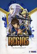 Chrome Shelled Regios, Part Two (DVD) at Sears.com