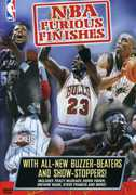NBA FURIOUS FINISHES (DVD) at Kmart.com