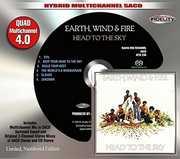 Head to the Sky , Earth Wind & Fire